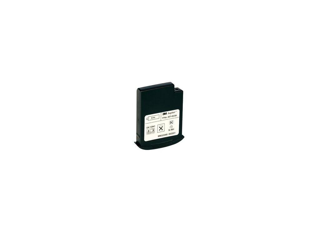 007 00 64p jupiter battery white label