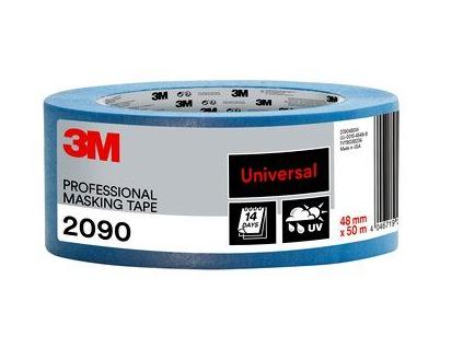 3m 2090 masking tape 48mmx50m