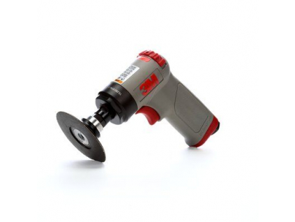 3m pistol grip disc sander 28547 3 in