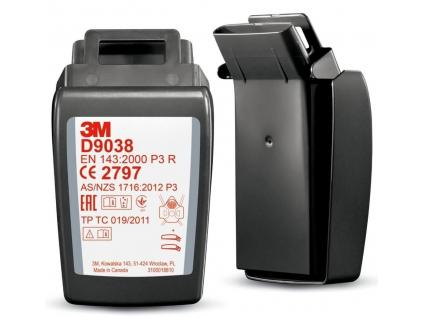 D9038 3M filtr
