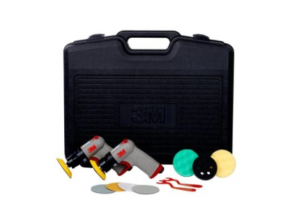 3m headlamp restoration kit pn50663 cfop