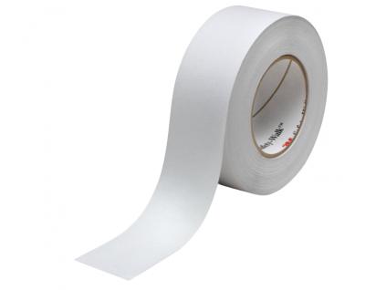 SW220 25mmx18,3m Safety Walk protiskluzová jemná lepící páska 3M transparentní pro sprchy, koupelny,