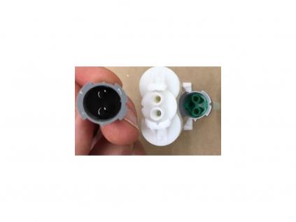 SCOTCH-WELD DP100 3M velmi rychlé čiré lepidlo s nízkou viskozitou, obsah 48,5 ml