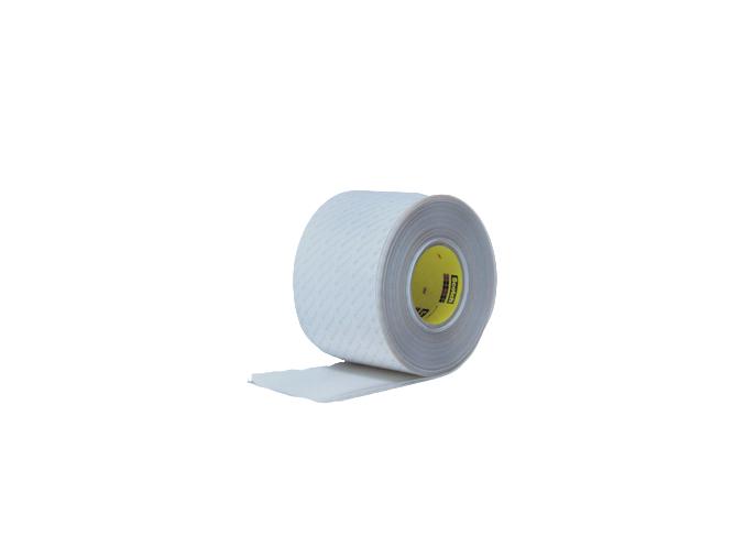 SJ-5616 Bumponový pás 3M, transparentní, výška 1,6 mm, šíře 114 mm, délka 1 dm