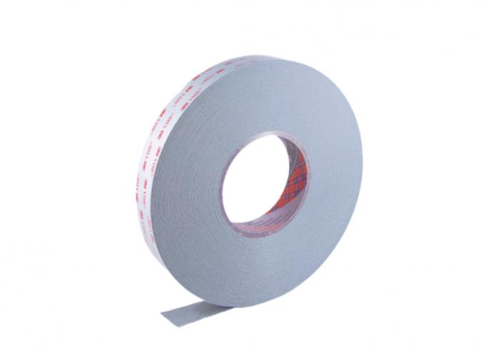 4943-F VHB páska 3M šedá pro aplikaci při nízkých teplotách, návin 33 metrů, tloušťka 1,1 mm