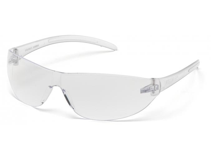 Alair ES3210ST, ochranné brýle, čiré, nemlživé