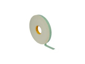 3m double coated urethane foam tape 4026 25 mm x 33 m crop