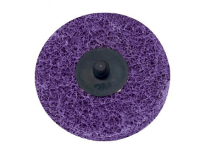 scotch brite roloc hs blend and finish disc tr