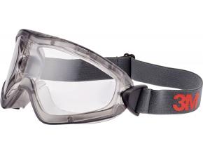 2891S-SGAF EU GOGGLE PC SGAF ochranné brýle