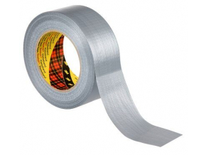 3m duct tape 2903 48mmx55m silver 7100098687 product