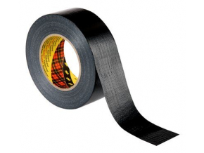 3m duct tape 2904 48mmx55m black 7100098643 product