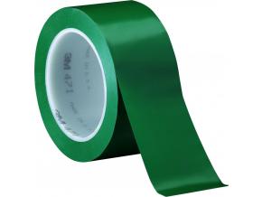 471 zelená vinylová páska