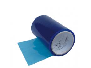 7007AB modrá ochranná fólie 3M pro kovové povrchy 100mmx350m