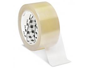 764i transparentní univerzální označovací PVC páska 3M 50mm/33m