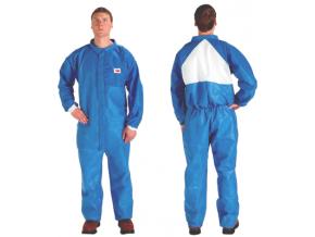 4530 Prodyšný jednorázový ochranný oděv 3M velikost XL