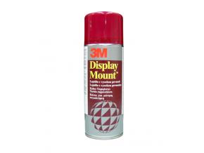DisplayMount 3M 400 ml, lepidlo s vysokou pevností pro trvalé nalepování a spoje