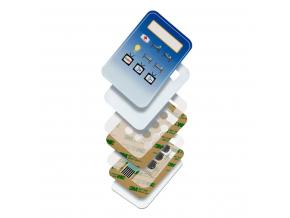 7952MPL Oboustranně lepicí arch 3M, lepidlo 467MP, 609,6 x 914,4 mm x 0,05 mm