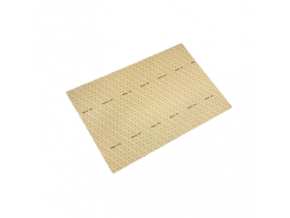 8132LE Oboustranně lepicí arch 3M pro obtížně lepitelné materiály LSE, 609,6 x 914,4 mm x 0,05 mm