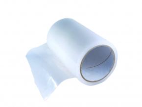 AD69642 ochranná fólie na ochranu rámů oken, transparentní, 40mmx200m