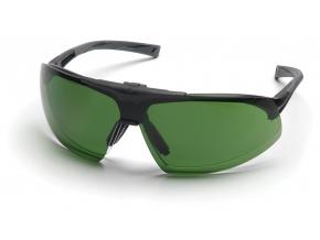 Onix Plus ESB4960STP, ochranné brýle, nemlživé,  vnější zorník s IR filtrem 3.0, čiré