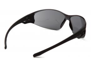 Trulock ESB9520S, ochranné brýle, černá obruba, šedé