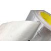 363 Hliníková páska vyztužená skelnou tkaninou 50 mmx33m, pro extrémní teploty