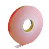 4950-F VHB páska 3M bílá velmi tuhá páska s velmi vysokou pevností, tloušťka 1,1 mm