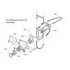 6900 LARGE 3M celoobličejová maska pro dva ochranné filtry, pro opakované použití, velká velikost