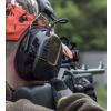 Peltor ProTac Shooter, střelecká elektronická sluchátka MT13H223A, 32 dB, zelené