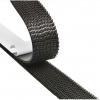 SJ 3540 samolepicí suchý zip 3M DUAL-LOCK, šíře 25mm, cena za 1 běžný metr, černý