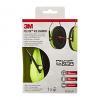 Peltor Kid dětská sluchátka, zelená, SNR 27 dB lehká ochranná sluchátka pro děti
