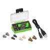 EEP-100 EU 3M PELTOR elektronické ušní zátky, nabíjecí