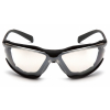 Proximity ESB9310ST, ochranné brýle, nemlživé, čiré