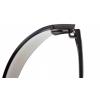 Trulock ESB9556S, ochranné brýle, černá obruba, duhově zrcadlové